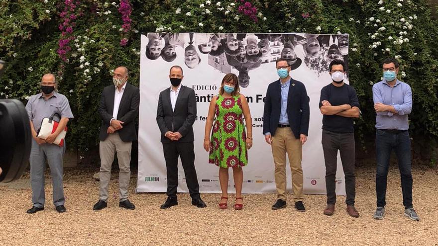 Atlàntida Film Fest 2020 mit Ehrengast Stephen Frears