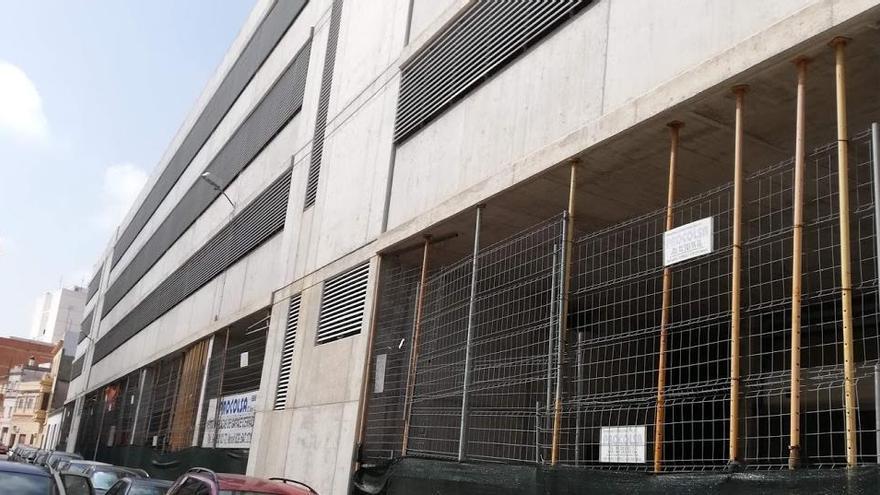 Subastan seis inmuebles en Oliva y Gandia valorados en 9 millones