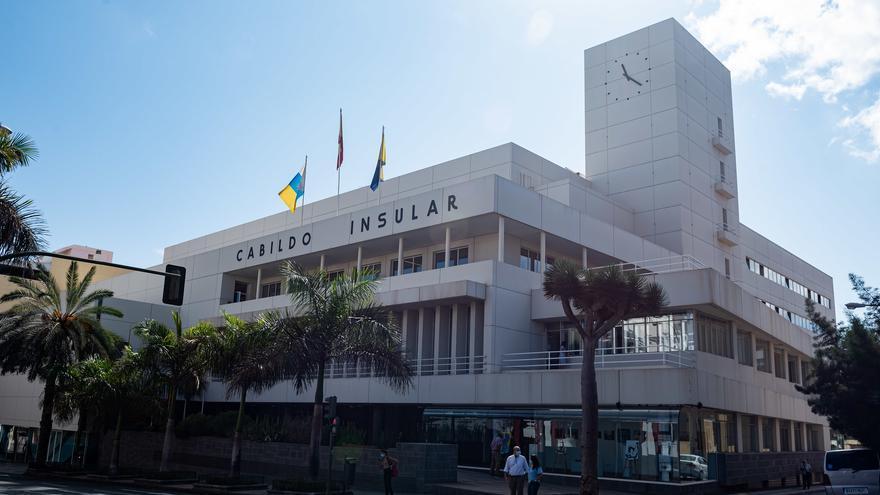 La sede del Cabildo es reconocida como paradigma de la arquitectura moderna