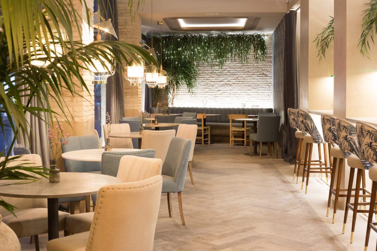 Saona abre nuevo restaurante en L´Eliana