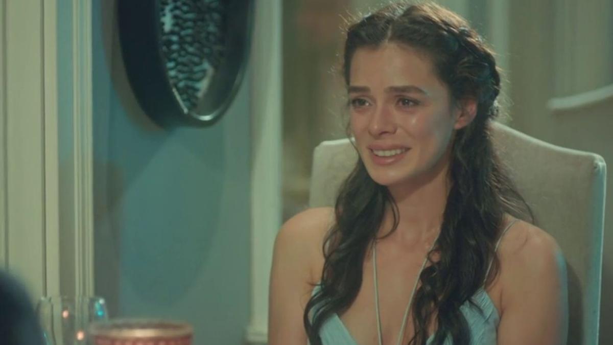 'Mujer', la serie turca de Antena 3