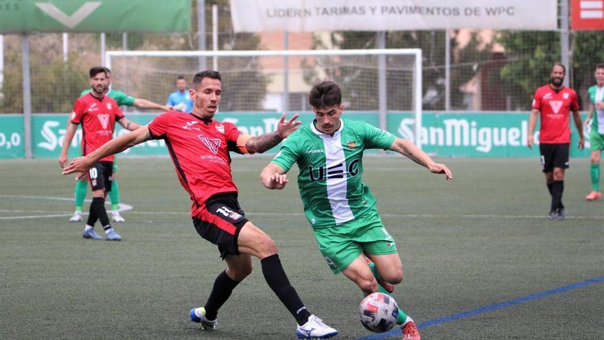 Un juvenil deja a La Nucía sin opciones de Primera Pro (2-1)