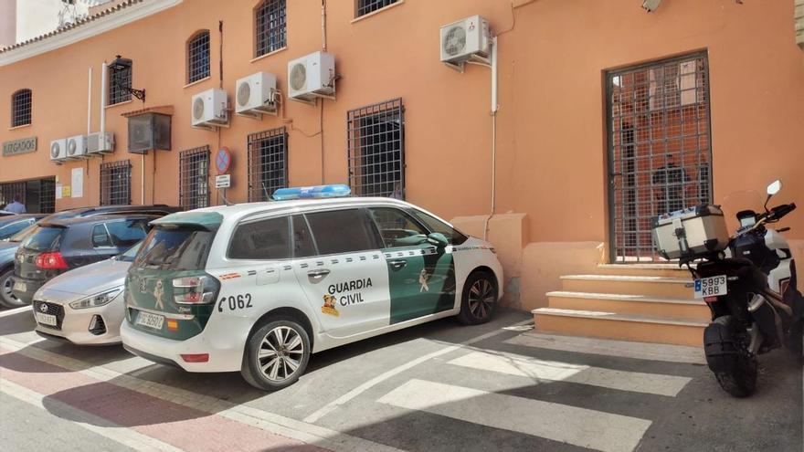 Violan en manada a una menor de edad en Murcia