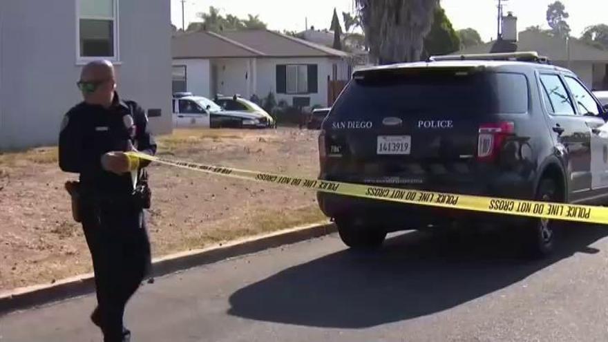 Un hombre asesina a su pareja y a tres de sus hijos en la ciudad de San Diego