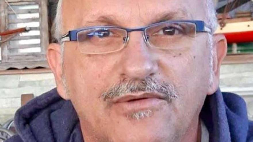 Buscan al taxista que transportó a José Delgado, desaparecido en Canarias