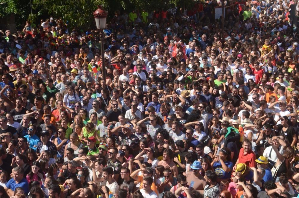 ¡Búscate! Las imágenes de la Festa da Auga de Vilagarcía 2019