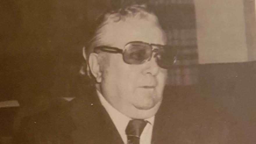 Antonio Sastre, el danzante olvidado