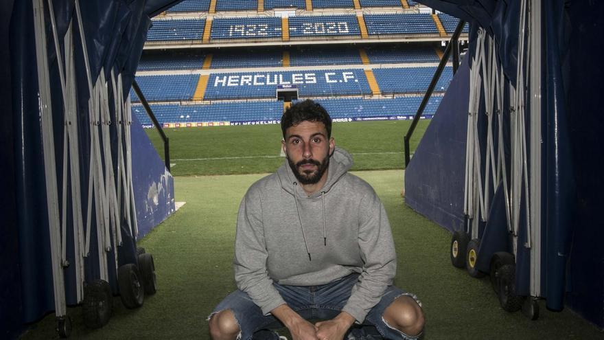Diego Benito cree que ante el líder Ibiza será un partido igualado