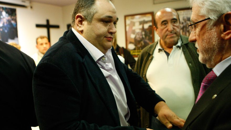 Jesús Nazareno de Zamora convocará las elecciones para el 6 de noviembre