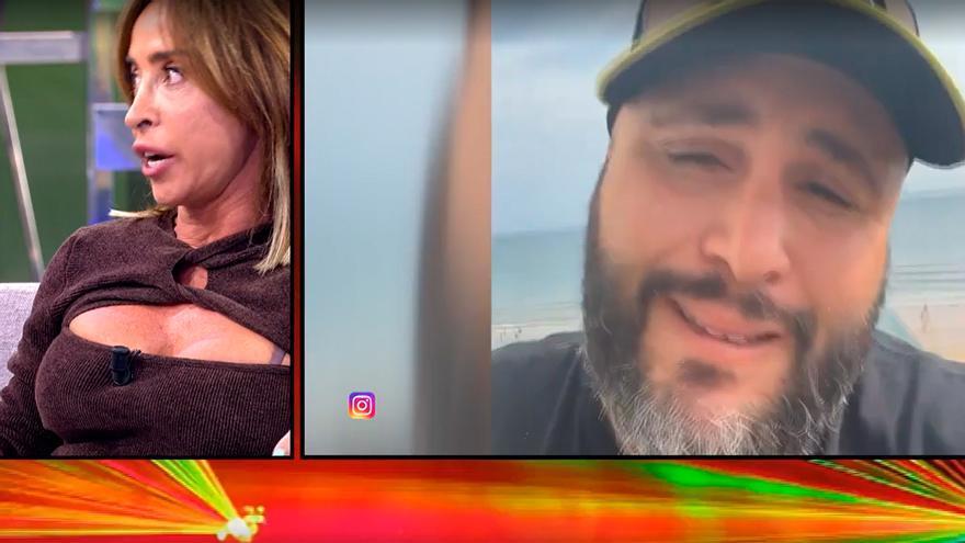 """María Patiño habla claro sobre el divorcio de Kiko Rivera: """"Ella podría tomar una decisión definitiva"""""""