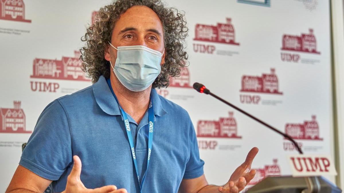 Jesús Gamero.
