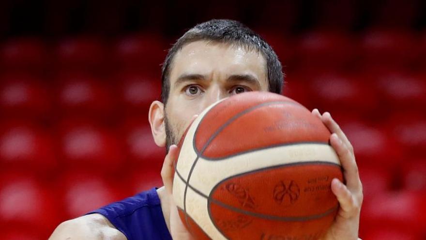 Mundial de Baloncesto 2019: sigue en directo España - Irán