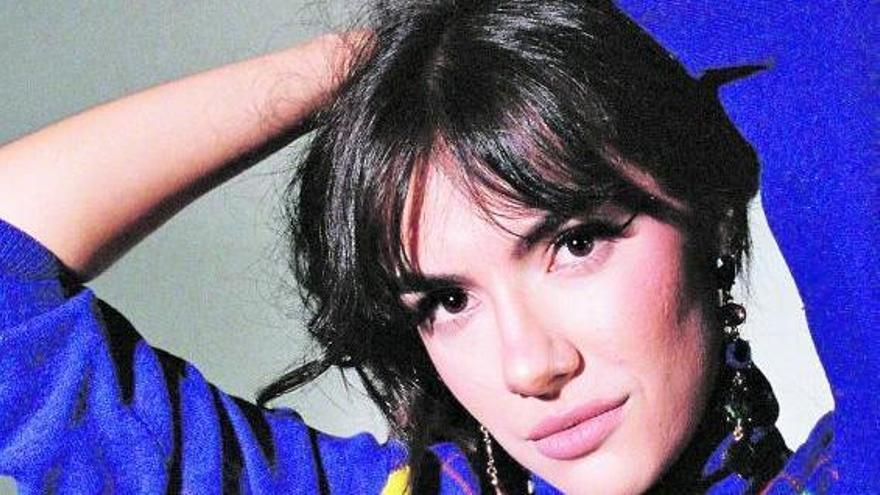 Marta Sango: «OT no deja de ser un reality donde hay mucho cálculo»