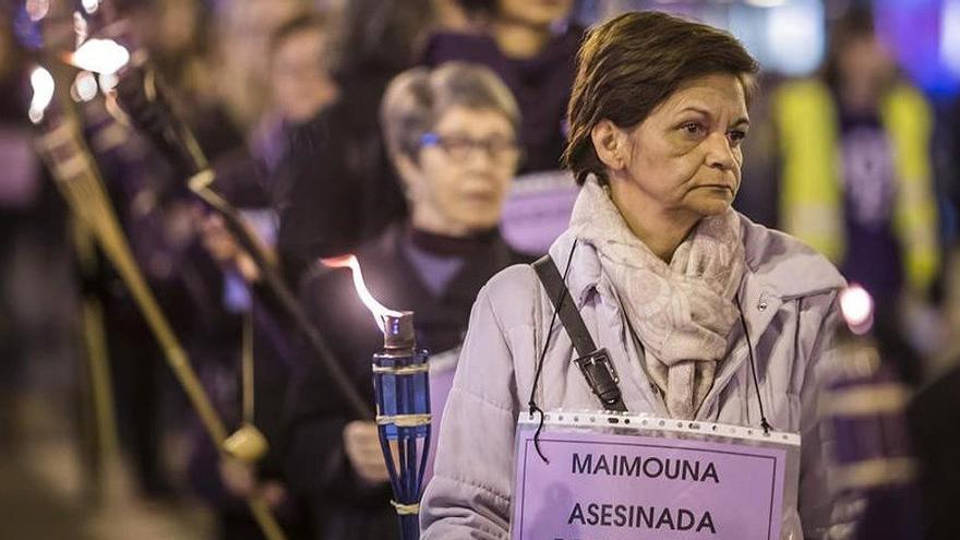 El 112 Canarias registra 43 llamadas diarias por violencia de género
