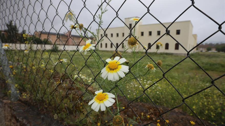 La antigua prisión de Fátima ya tiene plan de urbanización para 236 viviendas