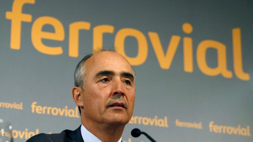 Ferrovial pierde 410 millones en 2020 afectada por la crisis