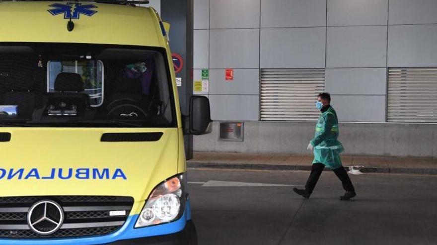 Nueve muertes más elevan a 1.170 los fallecimientos por Covid-19 en Galicia