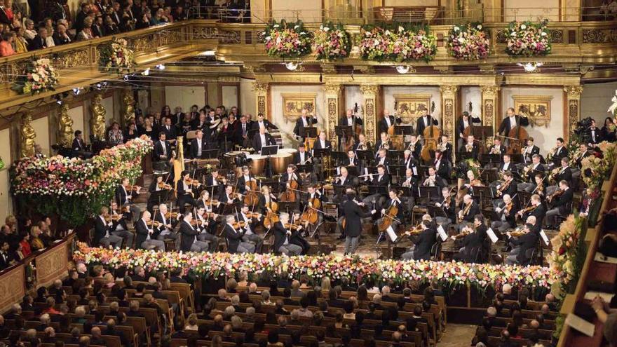 Un abecedario para entender el Concierto de Año Nuevo de Viena