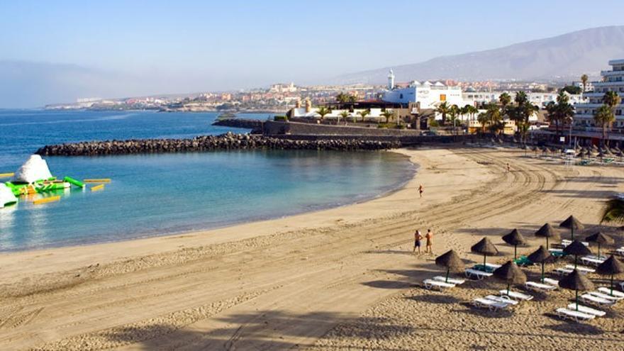 La llegada de turistas internacionales a Canarias se hunde un 88% en octubre