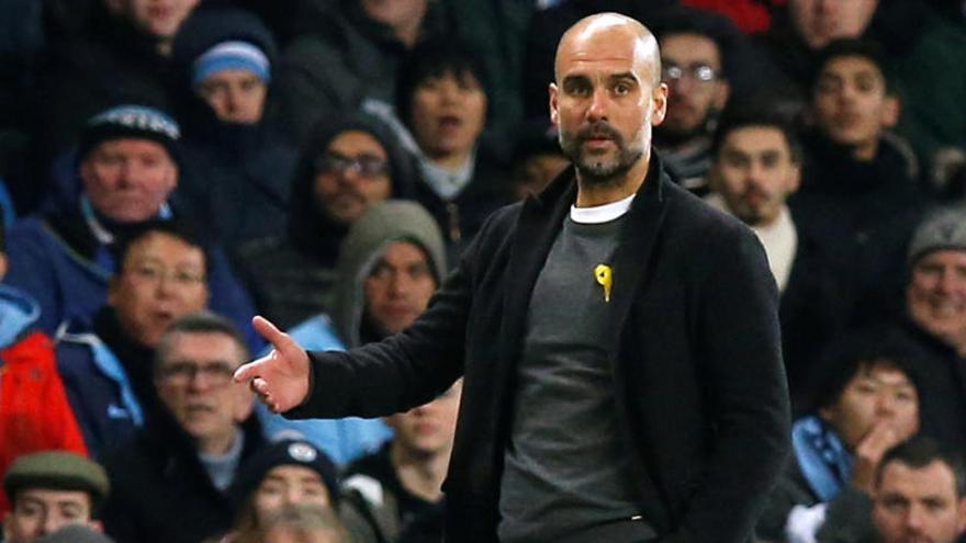 Cuixart agraeix el suport de Guardiola en un article al diari 'The Guardian'
