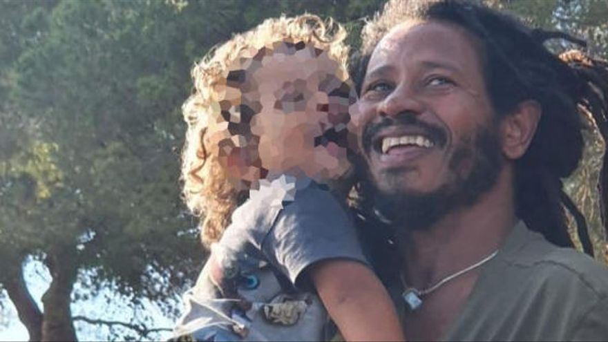 Éxito de una recogida de fondos para un hombre que sufrió un infarto cerebral en Ibiza