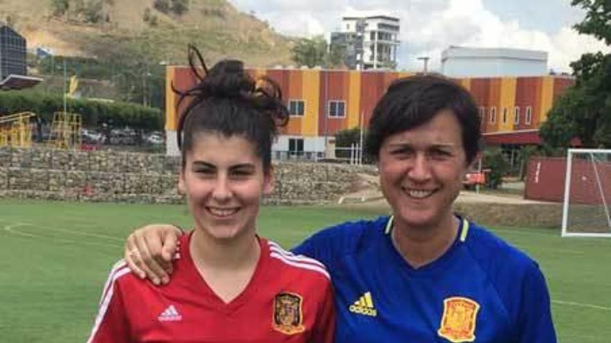 La prórroga condena a España en los cuartos del Mundial sub 20 femenino