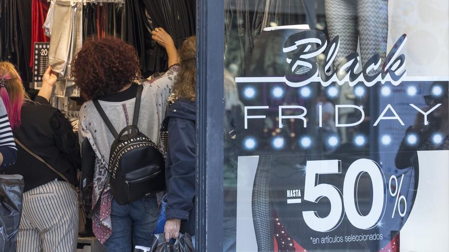 Black Friday en Alicante 2020: Cuándo se celebra, qué tiendas participan y qué artículos están más rebajados