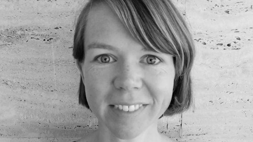 Una científica del ITER, premiada por un trabajo del impacto de meteoritos