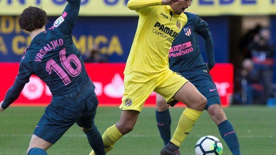 """Fornals: """"Este esquema dio muchas alegrías al Villarreal la temporada pasada"""""""