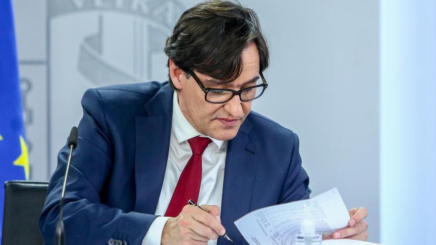 El PSOE traslada su comité federal a Barcelona para dar apoyo al PSC