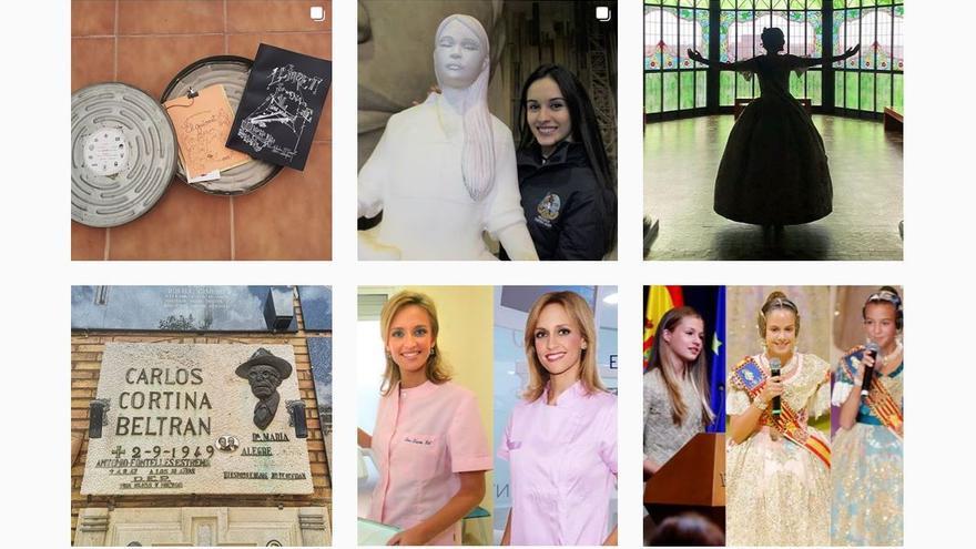 Cada foto de Instagram es un tesoro por descubrir.