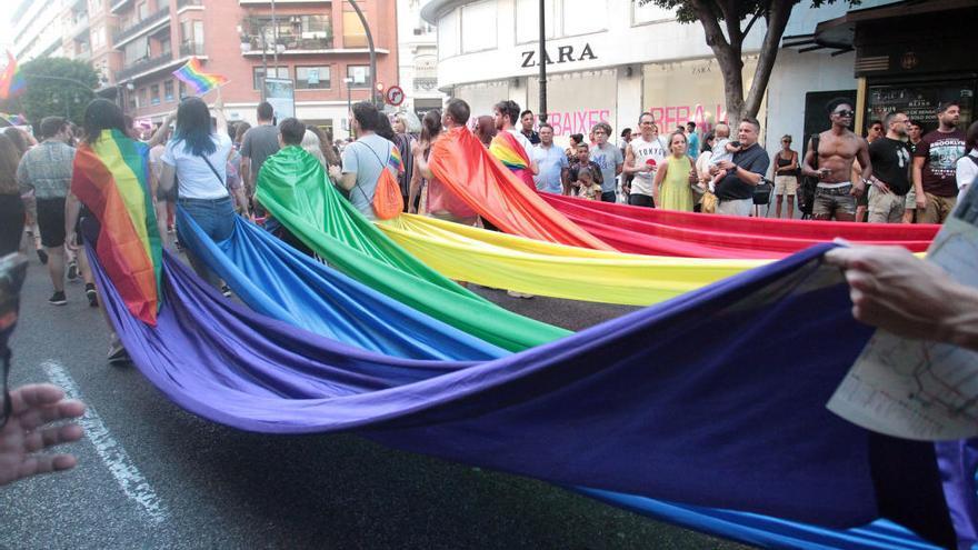 El Observatorio Valenciano exige una ley estatal que evite suicidios como el de Llíria