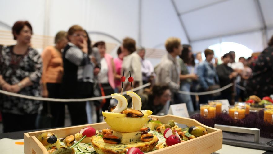 Galicia tira de mejillón, castaña, queso y ternera para plantar cara al sistema de etiquetado Nutriscore