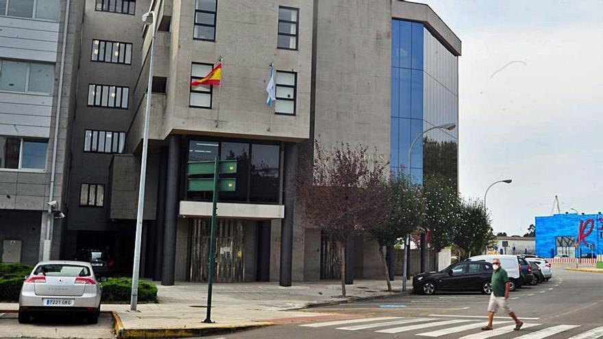 La juez ordena prisión eludible con fianza para los detenidos por la paliza de Sobrán
