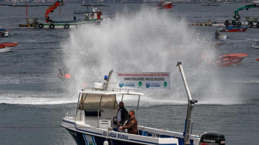 Pesca dará hasta 15.000 euros por barco para expandir el uso de cámaras a bordo