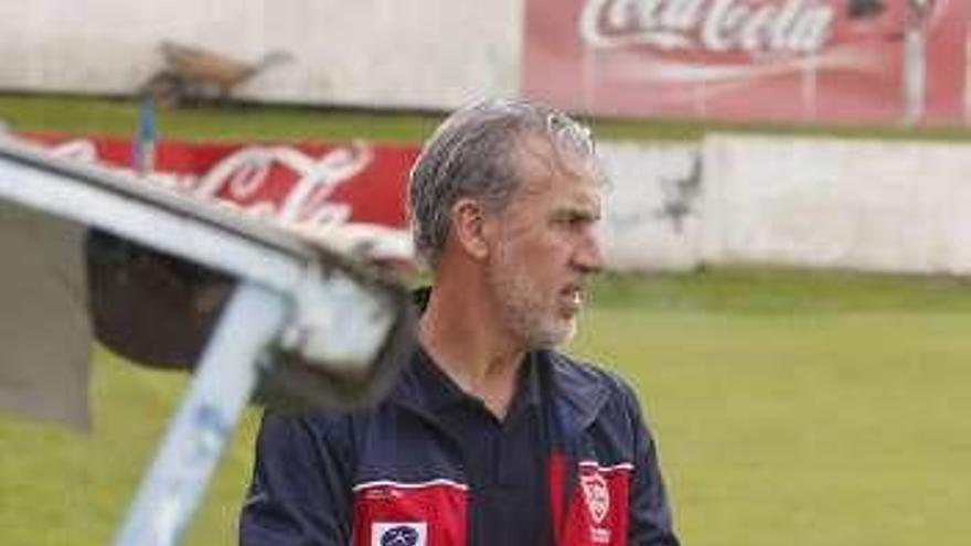 El Marino, ante el reto de acabar invicto la Liga