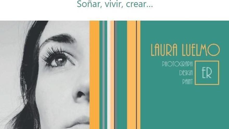 Laura Luelmo: la huella de una artista