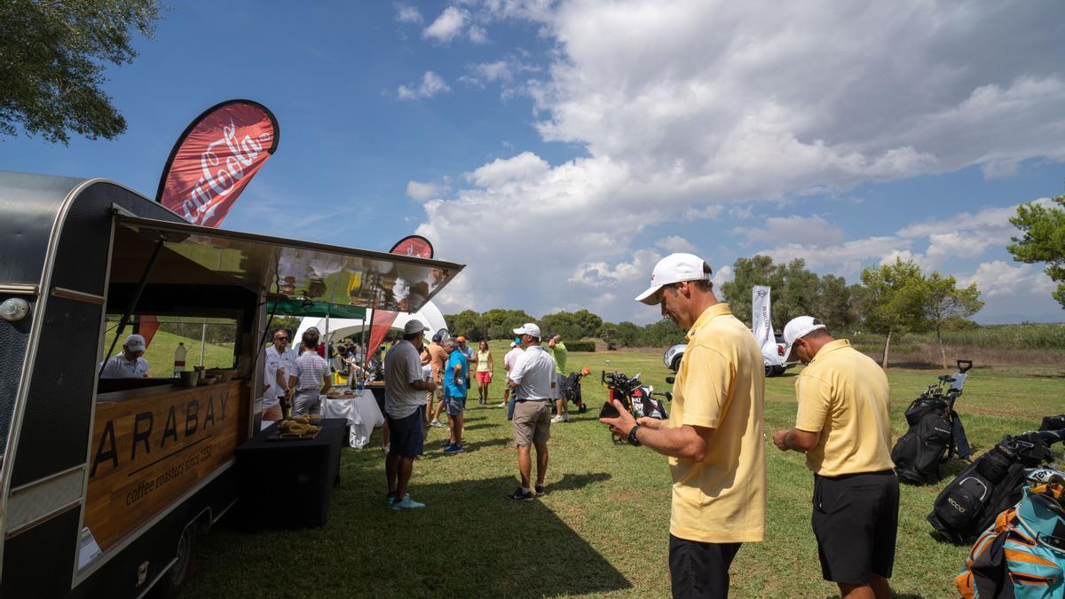30 Torneo de Golf Diario de Mallorca - Trofeo Sabadell | Cierre al torneo más especial