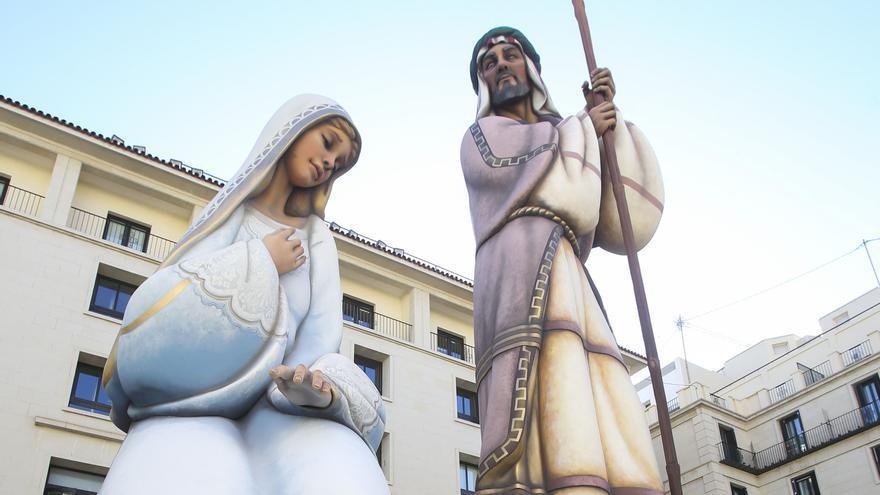Consulta los actos para vivir una Navidad distinta en la provincia de Alicante
