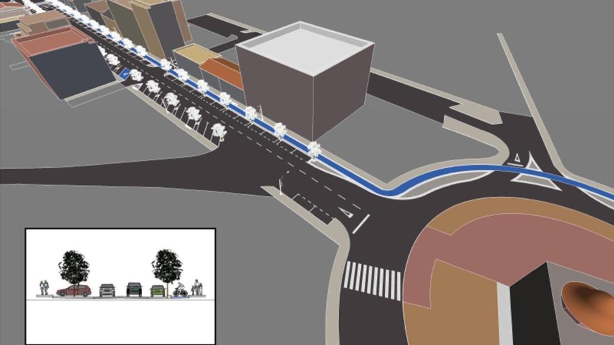 El Ayuntamiento de Jumilla da el visto bueno a varias obras de infraestructuras