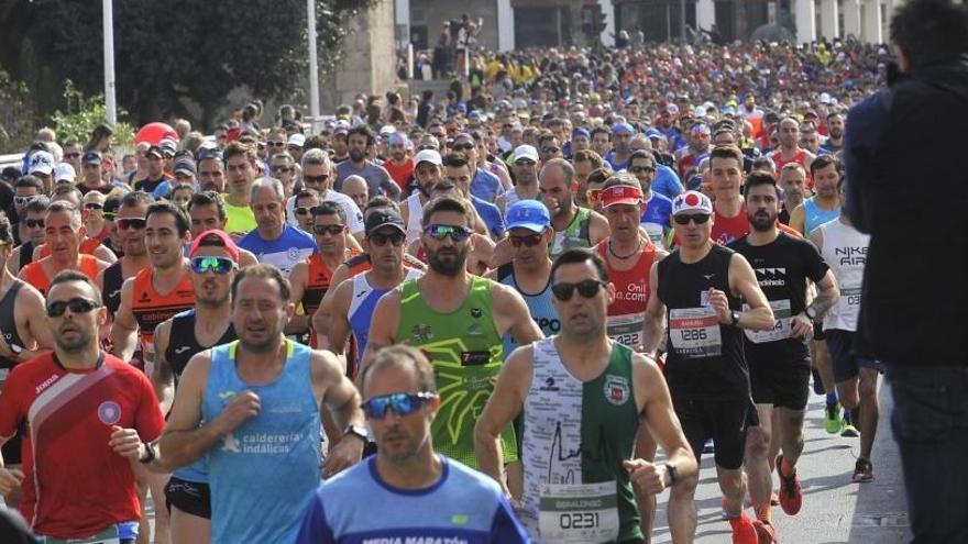 El Medio Maratón de Elche se traslada al 18 de octubre
