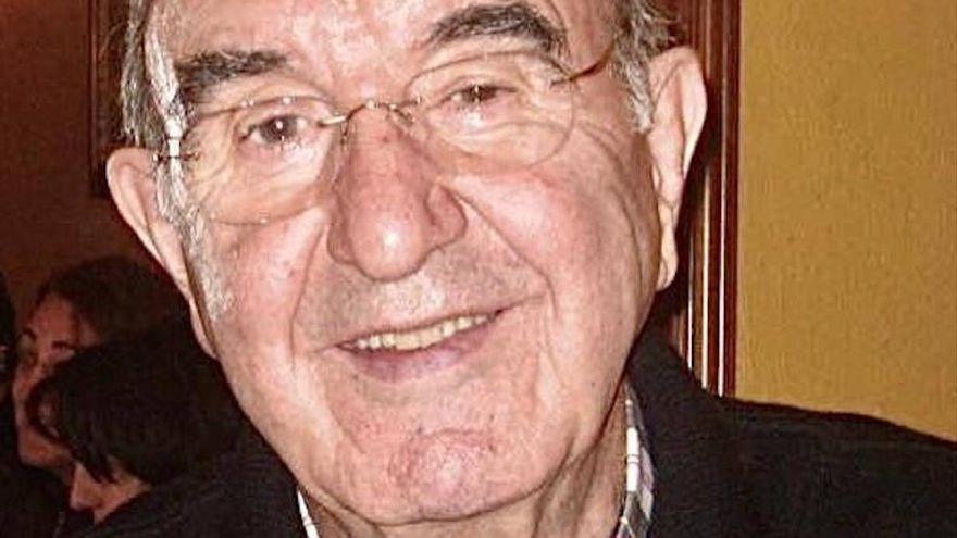 Fallece Antonio Catalán Verdoy, cofundador del Grupo Transvia