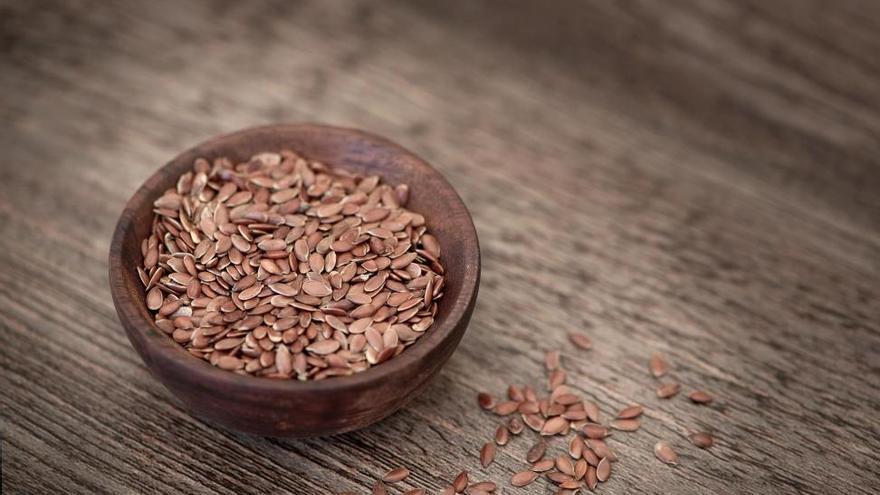 Semillas y macrobiótica: del lino y la chía a las pipas de girasol
