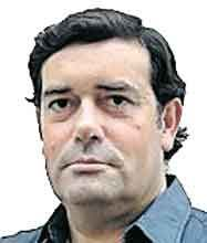 Ángel Macias