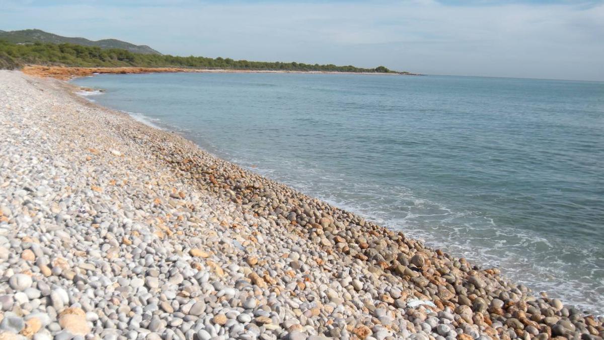 Peores playas C. Valenciana