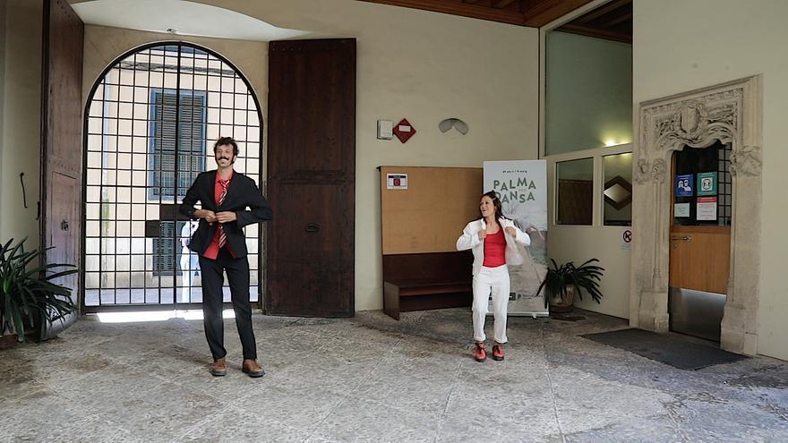 Palma celebrará la nueva edición del PalmaDansa entre el 29 de abril y el 9 de mayo