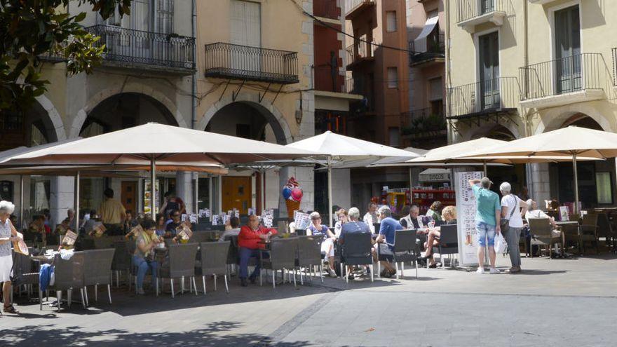 L'ampliació del toc de queda inclourà Figueres però en surten sis municipis