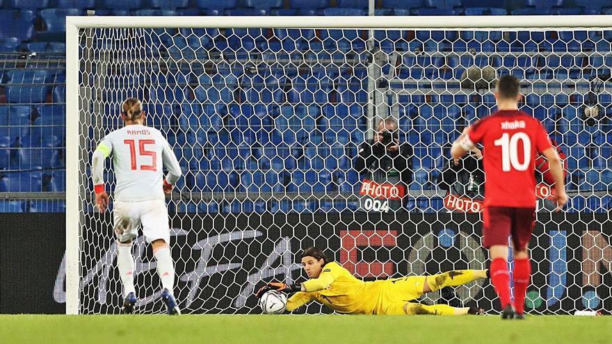 Espanya necessita guanyar dimarts Alemanya per no quedar eliminada