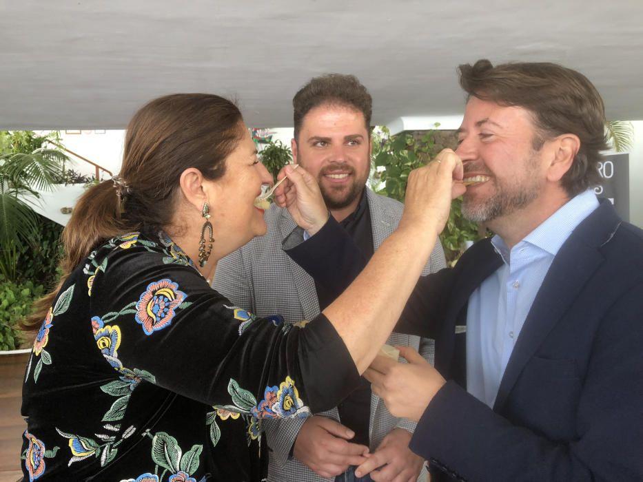 El Cotarro de José Carlos Marrero, 28 de abril de 2019