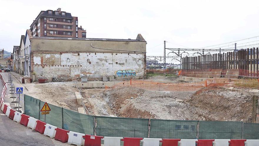 El Ministerio frena la obra de Nicolás Soria y perpetúa los atascos en Ciudad Naranco